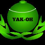 YAK-OHロゴ